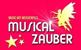 Bild: MUSICALZAUBER - Im Rahmen der 10. Weißenfelser Theatertage