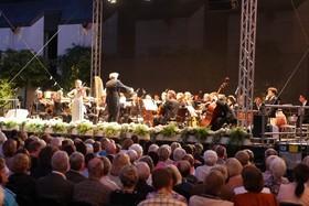 Romantische Opern- und Operettennacht - Präsentiert von Opera Classica Europa