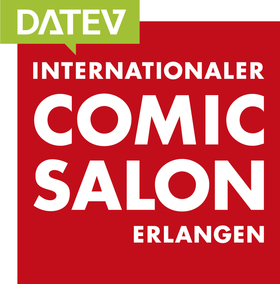 Bild: Internationaler Comic-Salon Erlangen