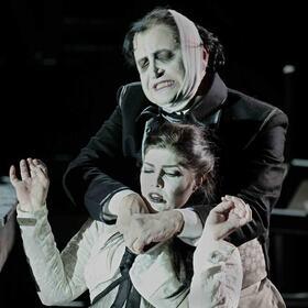 Bild: Luisa Miller - Melodramma tragico in drei Akten von Giuseppe Verdi