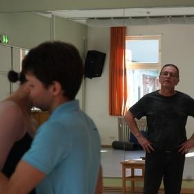 Bild: Richard 3.0 - Ballett in drei Teilen von Richard Lowe