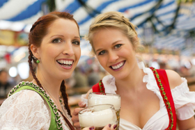 Bild: Ganter Oktoberfest
