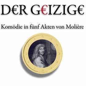 Bild: Der Geizige (Molière)