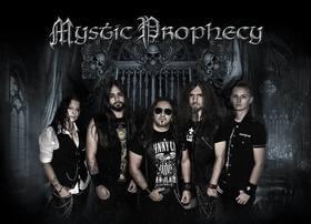 Mystic Prophecy - Emerald Sun & Victorius