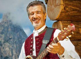 OSWALD SATTLER & GESCHWISTER NIEDERBACHER - Heimatklänge aus Südtirol