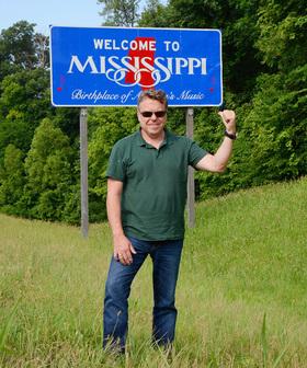 """Bild: Richie Arndt – """"Mississippi"""" - 3. Braunschweiger Gitarrentage"""