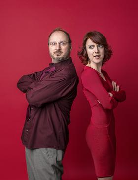 Bild: Ehe währt für immer - Komödie im Marquardt