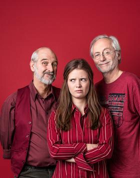 Bild: Wir sind die Neuen - Komödie im Marquardt