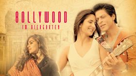 Bild: Bollywood im Biergarten - Konzert