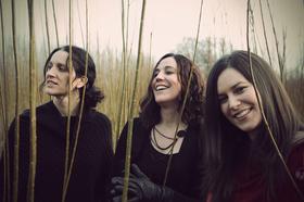 Bild: The Henry Girls