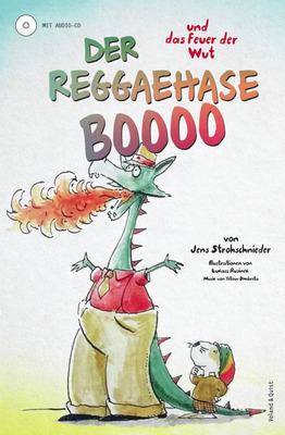 Kinder ins WERK: Der Reggaehase Boooo - mit Yellow Umbrella