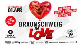 Bild: Braunschweig in Love - Die größte Dance- & Flirtparty der Stadt