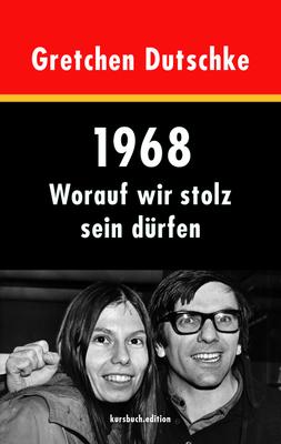Bild: Reden über…Freiheit und Verantwortung - Peter Schanz im Gespräch mit Gretchen Dutschke