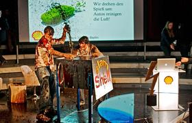 Bild: PENG! Kollektiv: Aktivismus+Hacking+Kunst
