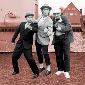 Die Olsenbande II - Der große Theatercoup