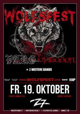 Bild: Wolfsfest 2018