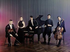 Bild: SPARK-die klassische Band -