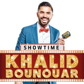 Bild: Khalid Bounouar - Showtime