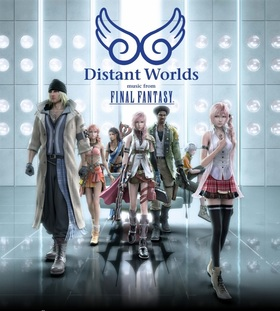 Bild: Distant Worlds - Music from Final Fantasy