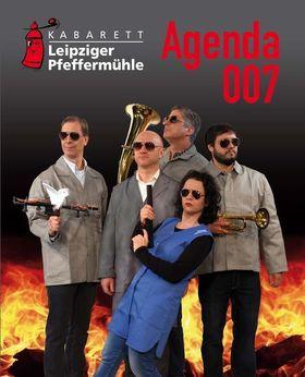 LEIPZIGER PFEFFERMÜHLE - Agenda 007