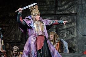 Bild: Nabucco - Open-Air von Giuseppe Verdi
