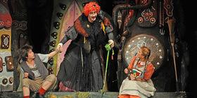 Bild: Hänsel & Gretel  - Märchenoper