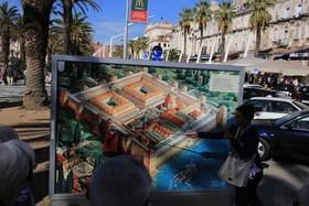Bild: Reiseland Kroatien - von Pula nach Dubrovnik
