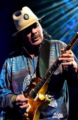 Bild: Santana