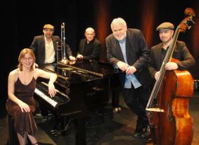 Bild: Gunther Emmerlich & Dresden-Swing-Quartett: Spätlese