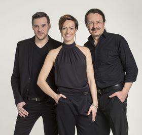 Bild: Trio Cajon - Akustik-Pop