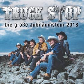 Bild: Truck Stop - Die große Jubiläumstour 2018
