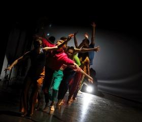 Bild: ZuKT - Tanzabteilung der HfMDK - ZuKT_#TANZ