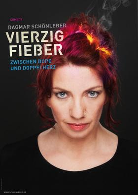 Bild: Dagmar Schönleber - Vierzig Fieber