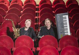 Bild: Meilensteine Live! - Rockgeschichten mit Stefan Gebert und Frank Steuerwald