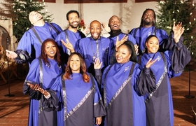 "The BEST of Black Gospel - ""20 Years of Gospel"" Jubiläumstour"