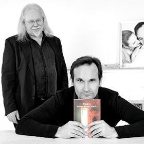 Bild: Wanderer, kommst du nach Irland … - Eine musikalische Lesung mit Christian Bulwien und Roland Oumard