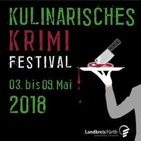 Bild: Kulinarisches KrimiFestival 2018