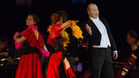 Bild: Festival der Operette