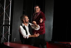 Bild: Das Rheingold - Theater Pforzheim