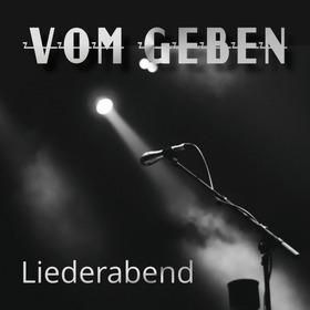 Bild: Vom Geben (Liederabend) - Spielzeiteröffnung 2018/19