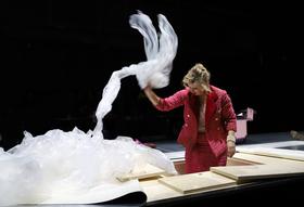 Bild: Für immer schön - Theater Pforzheim