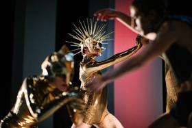 Bild: Verwandlungen (Metamorphosen) - Theater Pforzheim