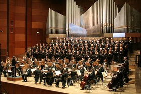 Bild: Konzertchor LGV Nürnberg