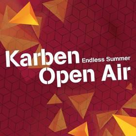 Bild: 12. Karben Open Air - Kombiticket (3-Tage-Ticket)