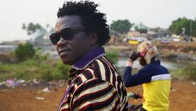 Bild: Afrika Kulturtage Hauptkonzert: Ba Cissoko