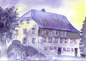 Bild: Zeit ohne Stunden - 750 Jahre Todtmoos Jubiläumstheater