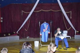 Bild: Circus Barus in Hainburg - Wir bringen Freude in Ihre Stadt