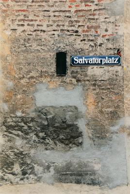 Bild: Salvatorplatz 1 - Mit Anuschka Roshani, Antonia Baum, Barbara Vinken & Friedrich Ani