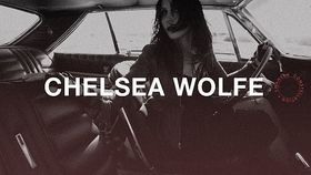 Chelsea Wolfe - Support: Brutus