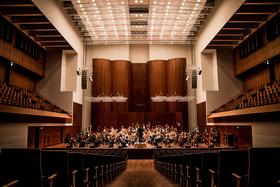 Bild: Semesterkonzert SS 2018 - Bartók/Nielsen/Sibelius